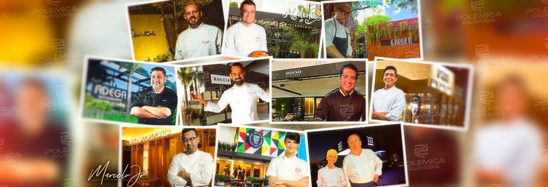 WhatsApp Image 2021 09 17 at 14.26.38 - CONQUISTANDO O PALADAR: Referências na culinária local, conheça os melhores chefs de cozinha de João Pessoa