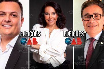 CAIXA DE ASSISTÊNCIA DA OAB: entenda como funciona a subseção e como está o andamento em cada chapa para as eleições na Paraíba