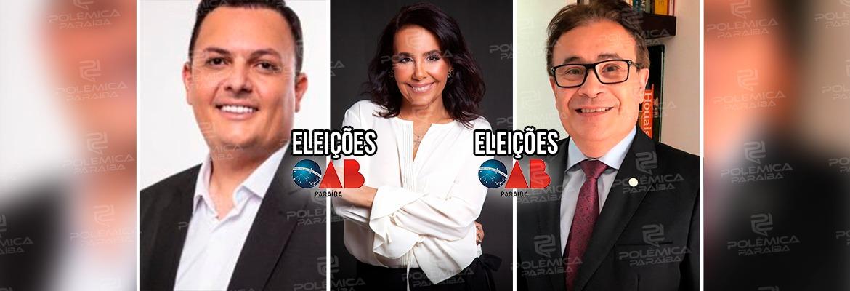 WhatsApp Image 2021 09 17 at 15.44.00 - CAIXA DE ASSISTÊNCIA DA OAB: entenda como funciona a subseção e como está o andamento em cada chapa para as eleições na Paraíba