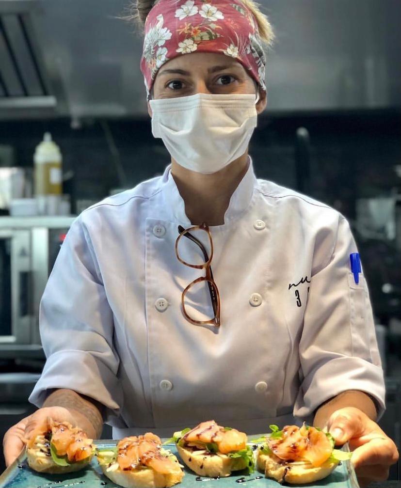 WhatsApp Image 2021 09 17 at 18.47.39 - CONQUISTANDO O PALADAR: Referências na culinária local, conheça os melhores chefs de cozinha de João Pessoa