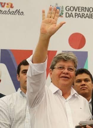 WhatsApp Image 2021 09 19 at 9.35.33 AM - Troca de Partido: Para onde vai o Governador João Azevedo? PSB, PODEMOS ou permanece no CIDADANIA? - Por Gildo Araújo