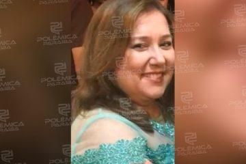 VÍTIMA DA COVID-19: Sindicato dos Médicos da Paraíba emite nota de pesar pela morte da médica Silvana Soraya Henriques