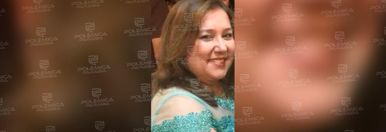 WhatsApp Image 2021 09 20 at 10.33.16 - VÍTIMA DA COVID-19: Sindicato dos Médicos da Paraíba emite nota de pesar pela morte da médica Silvana Soraya Henriques