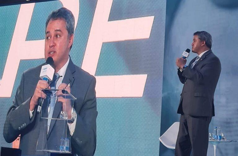 WhatsApp Image 2021 09 20 at 18.27.51 e1632174590327 - 'Pensar no futuro da economia é pensar em mais oportunidades de emprego para a população', diz Efraim em evento da ABRAS