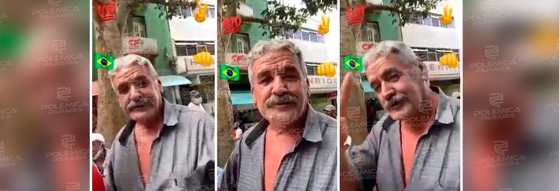 """WhatsApp Image 2021 09 23 at 11.56.56 - O TERROR DE CAMPINA DE VOLTA: ex-presidiário Ataliba Arruda anuncia candidatura para 2022: """"Sou de direita e conservador"""" - VEJA VÍDEO"""