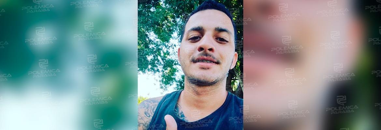 WhatsApp Image 2021 09 23 at 14.49.49 1 - SEQUESTRADO EM CASA! Corpo de estudante é encontrado em João Pessoa, e PM é preso suspeito de envolvimento no crime