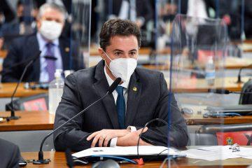 Comissão aprova projeto do Senador Veneziano que acaba idade mínima para concessão de Bolsa Atleta