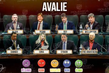 WhatsApp Image 2021 09 24 at 08.49.26 1 360x240 - DE ÓTIMO A PÉSSIMO: Como você avalia o mandato dos deputados federais paraibanos neste primeiro semestre de 2021? - PARTICIPE