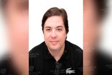 INTERVENÇÃO: Direção nacional do PRTB troca comando da legenda na Paraíba; confira novos integrantes