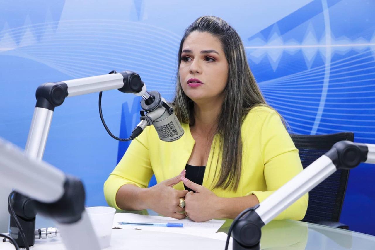 WhatsApp Image 2021 09 24 at 15.47.35 - Prefeitura de Conde implanta rede elétrica na Comunidade Capadócia