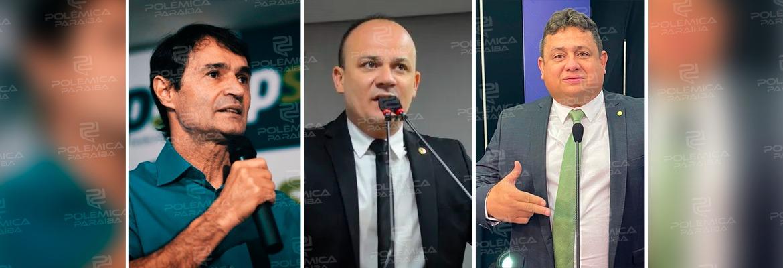 WhatsApp Image 2021 09 24 at 16.02.15 - Romero revela 'respeito' e 'admiração' por Cabo Gilberto e Wallber, mas pede paciência: 'o desafio não é fácil'; OUÇA