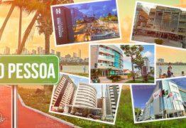 CONFORTO E LAZER: Para descansar e curtir, confira quais são os melhores hotéis de João Pessoa