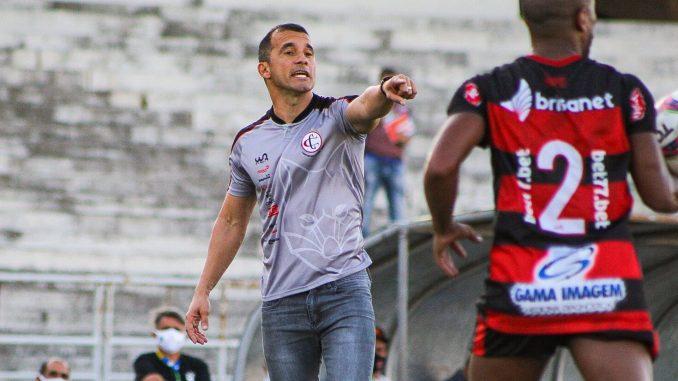 WhatsApp Image 2021 09 25 at 23.15.15 e1632746771904 678x381 1 - Ranielle Ribeiro prevê Campinense tendo mais espaço para jogar em Sobral