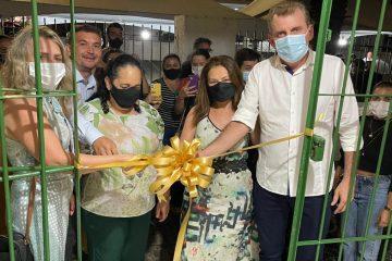 Prefeito de São José de Piranhas inaugura casa de apoio para os pacientes do município em tratamento em João Pessoa