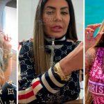 """WhatsApp Image 2021 09 28 at 15.38.35 1 150x150 - Pastora paraibana acusada de ostentação anuncia que fará brechó com suas roupas para ajudar 'na obra': """"Roupas novas nunca usadas"""" - VEJA VIDEO"""