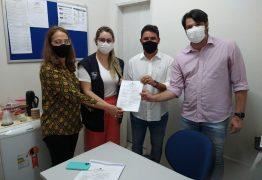 Vereador destina emenda de R$ 105 mil para compras de equipamentos médicos e móveis para quatro USFs
