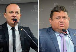 """Oposição diz ter planos caso Romero desista de candidatura a governador; Cabo Gilberto chegou a colocar o próprio nome à disposição: """"Se houver consenso"""""""