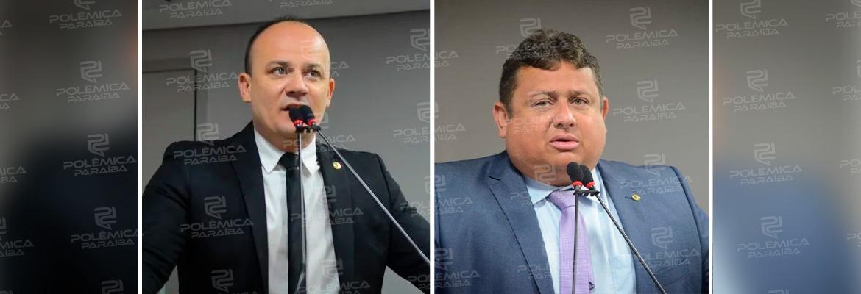 """WhatsApp Image 2021 09 29 at 13.09.28 - Oposição diz ter planos caso Romero desista de candidatura a governador; Cabo Gilberto chegou a colocar o próprio nome à disposição: """"Se houver consenso"""""""