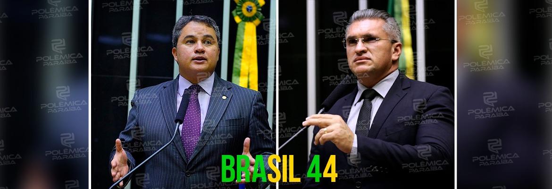 WhatsApp Image 2021 09 29 at 15.42.03 - 'União Brasil, 44': DEM e PSL decidem nome e número para fusão de partidos