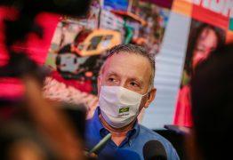 Projeto de Aguinaldo garante vale gás para população mais vulnerável