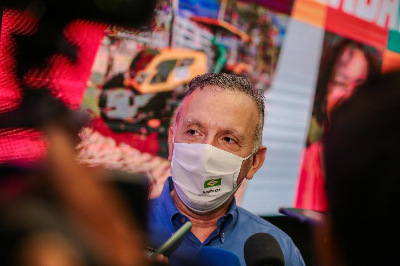 WhatsApp Image 2021 09 29 at 15.54.35 - Projeto de Aguinaldo garante vale gás para população mais vulnerável