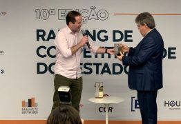 """Após Paraíba receber prêmio nacional em Educação, governador destaca dedicação dos professores e secretário do estado: """"É um esforço somado"""""""