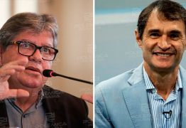 João Azevêdo admite conversar com Romero Rodrigues: 'eu não veto ninguém'