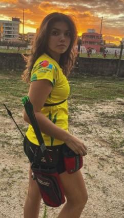 YASMIN DURAND - ELAS BRILHAM NO ESPORTE! Atletas paraibanas dão show de talento e beleza; conheça as mais bonitas