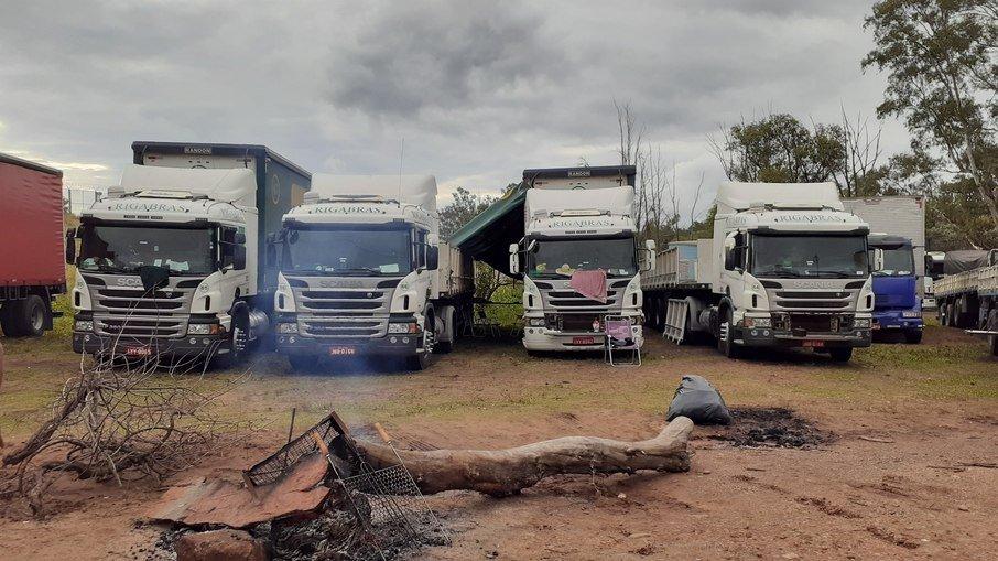 a4df7c90whry5hhvii2ynrdkr - NOVA GREVE? Após aumento do diesel, caminhoneiros ameaçam fazer nova paralisação