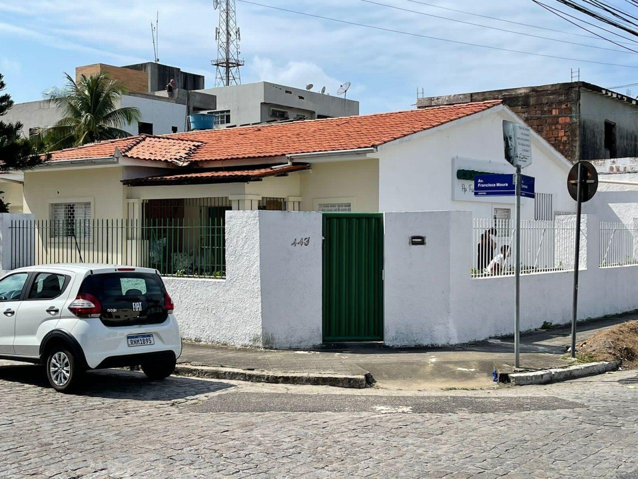 a58bbbe0 7e38 404f a934 d9e7e31e1416 scaled - Prefeito de São José de Piranhas inaugura casa de apoio para os pacientes do município em tratamento em João Pessoa