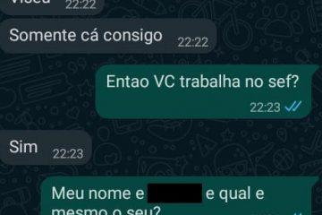 a 4 360x240 - Brasileira finge trabalhar no governo de Portugal para vender vagas no serviço de imigração