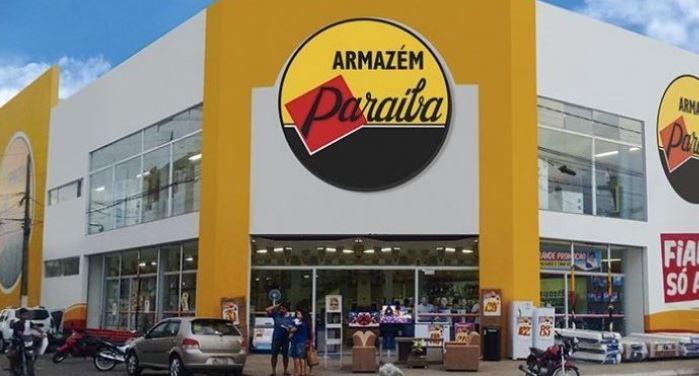aee - Armazém Paraíba dá exemplo e passa a cobrar comprovação de vacina aos seus colaboradores