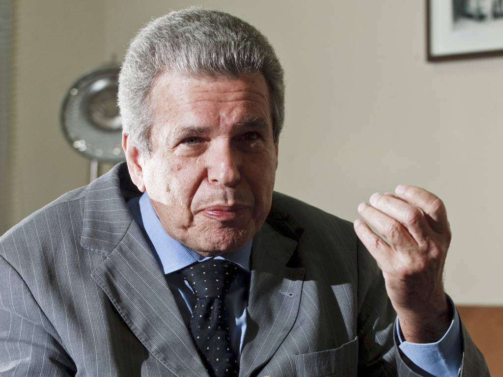 alx brasil novo presidente sabesp jerson kelman 20150101 001 original2 - Brasil tem risco de apagões em horários de pico, diz ex-diretor da Aneel