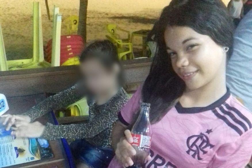 anielle teixeira 1 - CASO ANIELLE TEIXEIRA: exame que deve comprovar se houve violência sexual na criança deve sair até quinta-feira