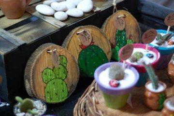 artesanato 360x240 - Prefeitura de Patos realiza Feira de Artesanato neste sábado, 02 de outubro