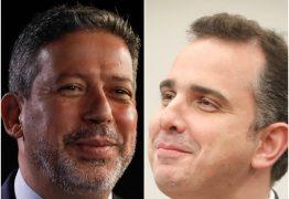 Lira e Pacheco tentam acordo sobre precatórios e querem reunião com Guedes
