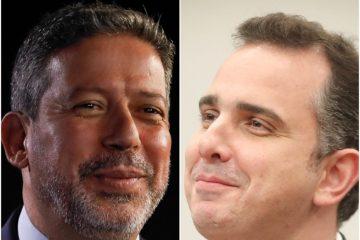 arthur lira rodrigo pacheco 868x644 1 360x240 - Lira e Pacheco tentam acordo sobre precatórios e querem reunião com Guedes
