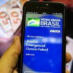 auxilio emergencial caixa 1510202277 150x150 - Guedes diz que Auxílio Emergencial pode ser prorrogado com valor de R$ 500