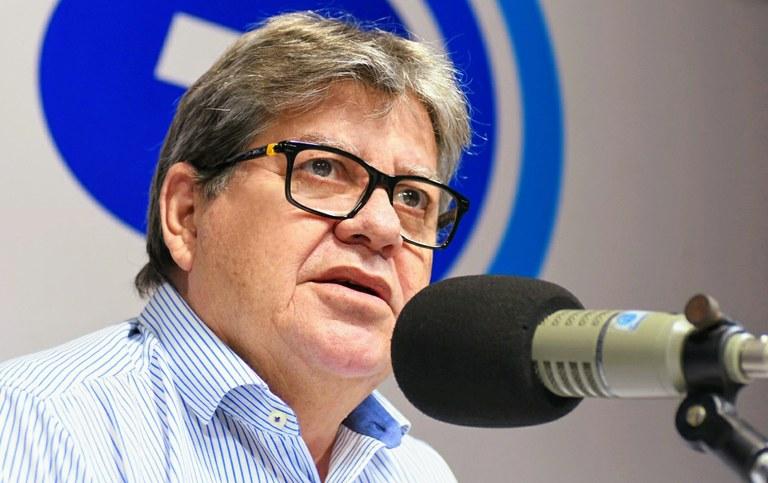 b41bf7d6 7903 4631 a7f2 160cbe5e0010 - Governador João Azevêdo anuncia ações para o enfrentamento da crise hídrica no Brejo paraibano