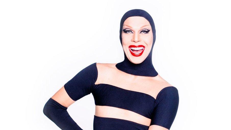 """b93vrz5aqvq9xni25lgfjp1mc - """"Ser drag queen no Brasil é um exercício de amor e paciência"""", diz Ikaro Kadoshi"""