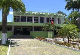 TCE-PB acata pedido da prefeitura de Bayeux e prorroga prazo para esclarecimentos sobre concurso
