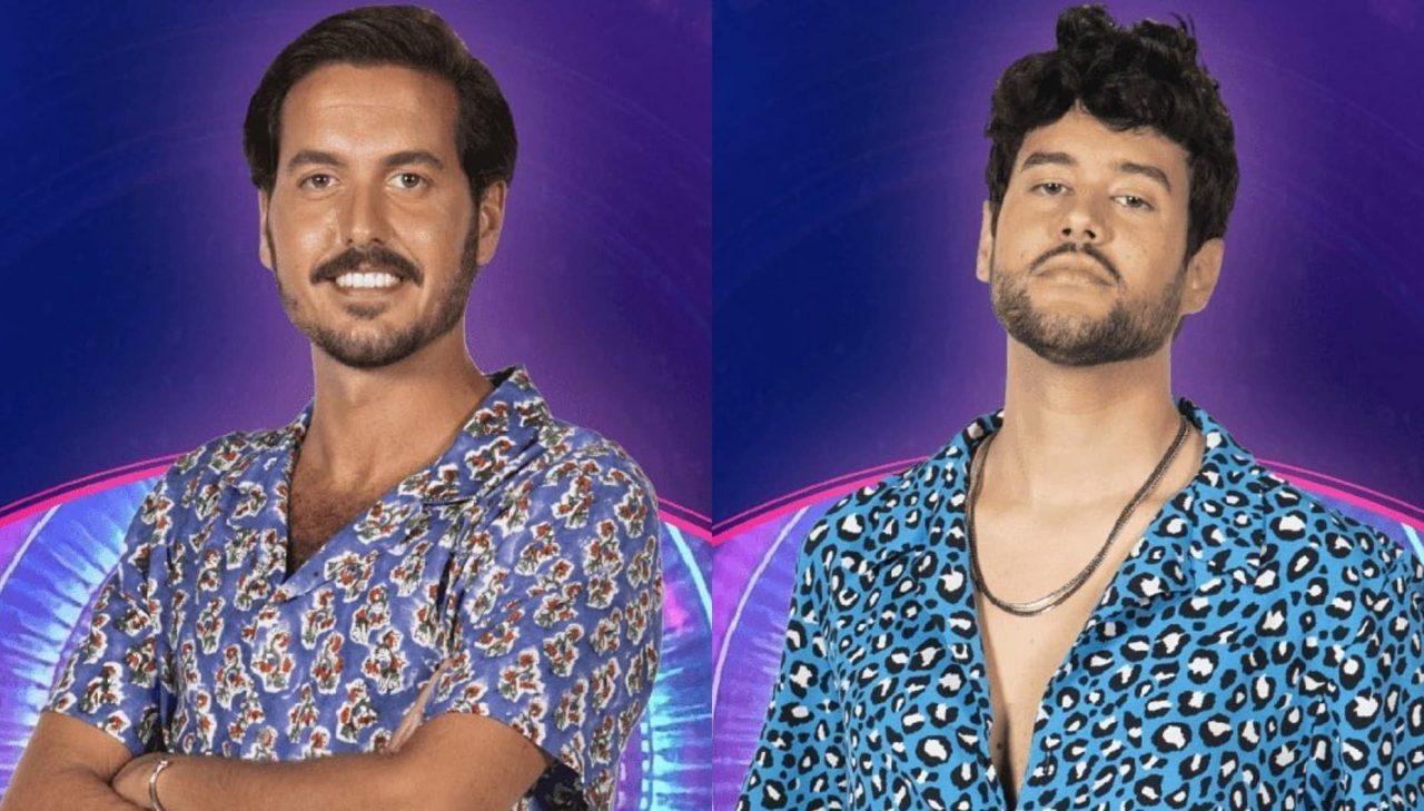 big brother antonio bravo bruno almeida scaled - FAMOSAS! Karol Conká e Juliette são lembradas por participantes em reality show de Portugal - VEJA VÍDEO
