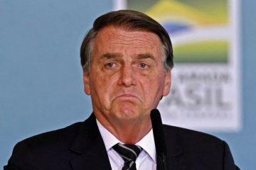 PESQUISA DATAFOLHA: 57% dos brasileiros dizem nunca confiar no que Bolsonaro fala