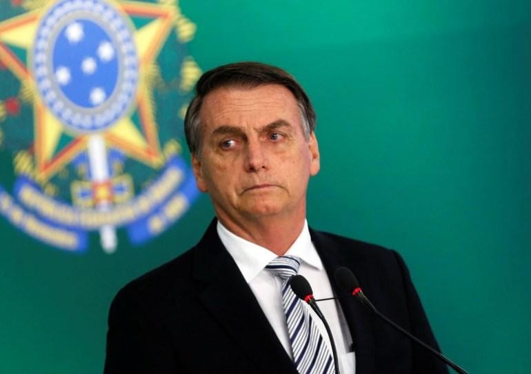 bolsonaro 1 - Bolsonaro volta a comandar o espetáculo contra Supremo e opositores - por Nonato Guedes