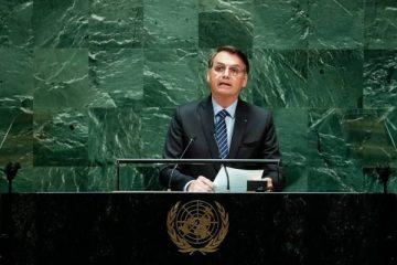 Bolsonaro discursa na ONU e abre 76ª Assembleia-Geral; acompanhe ao vivo