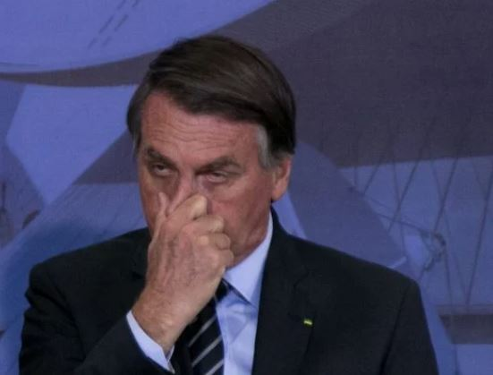 bolsos - Bolsonaro tenta acordo com ONU e governo de NY para não se vacinar