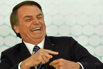 boo 360x240 - Obscenidade de ministro é retrato fiel do governo Bolsonaro