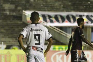 Botafogo-PB vence a Jacuipense e se aproxima da classificação na Série C