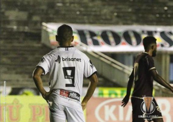 bota 1 567x398 1 - Botafogo-PB vence a Jacuipense e se aproxima da classificação na Série C