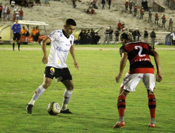 botafogo pb x campinense final tv 590x448 1 - BRASILEIRÃO: MPPB libera público de até mil pessoas em jogos do Botafogo e Campinense na Paraíba